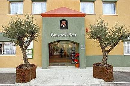 Campanile Hotel Elche - фото 50