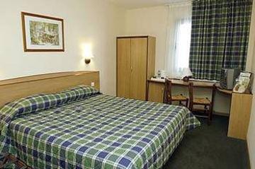 Campanile Hotel Elche - фото 1