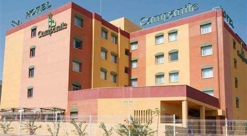 Campanile Hotel Elche - фото 22