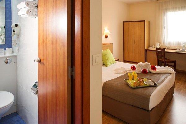 Campanile Hotel Elche - фото 3