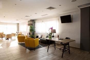 Campanile Hotel Elche - фото 4