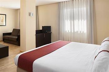 Holiday Inn Elche - фото 1