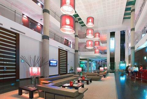 Holiday Inn Elche - фото 12