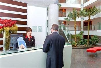 Holiday Inn Elche - фото 13