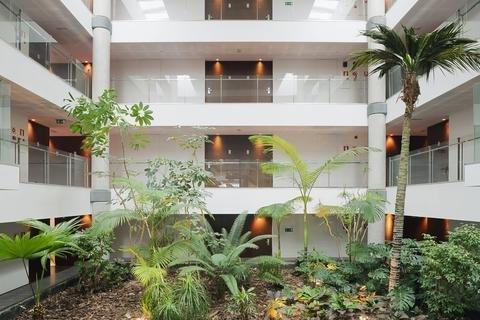 Holiday Inn Elche - фото 14