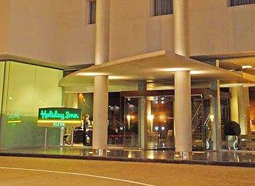 Holiday Inn Elche - фото 19