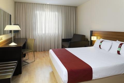 Holiday Inn Elche - фото 2