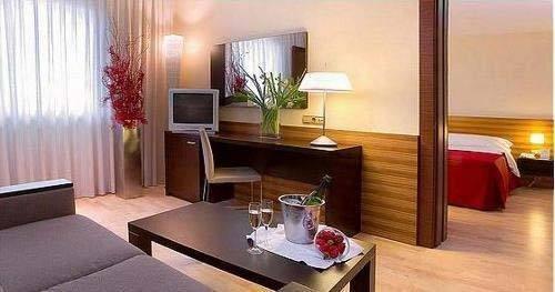 Holiday Inn Elche - фото 4