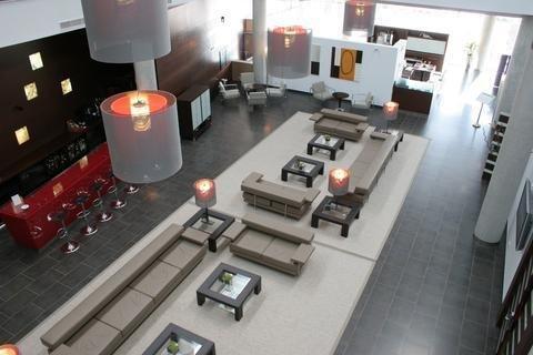 Holiday Inn Elche - фото 9