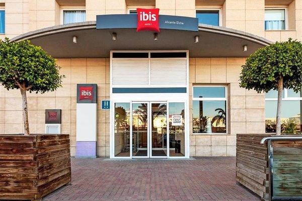 Ibis Elche - фото 19