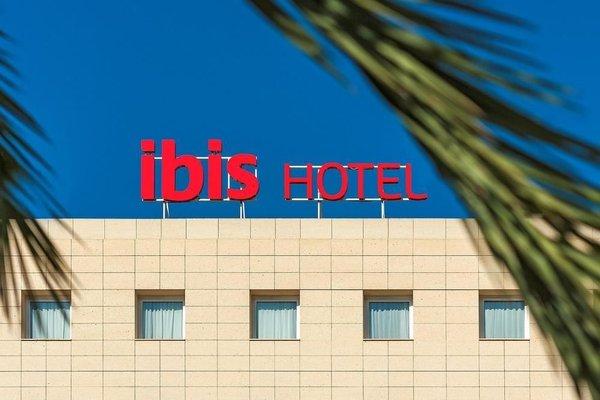 Ibis Elche - фото 22