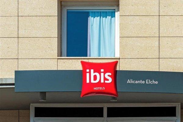 Ibis Elche - фото 23