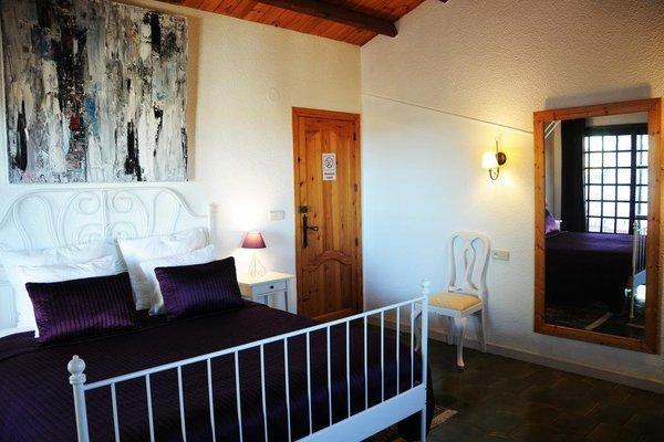 Casa Del Artista Bed & Breakfast - фото 1