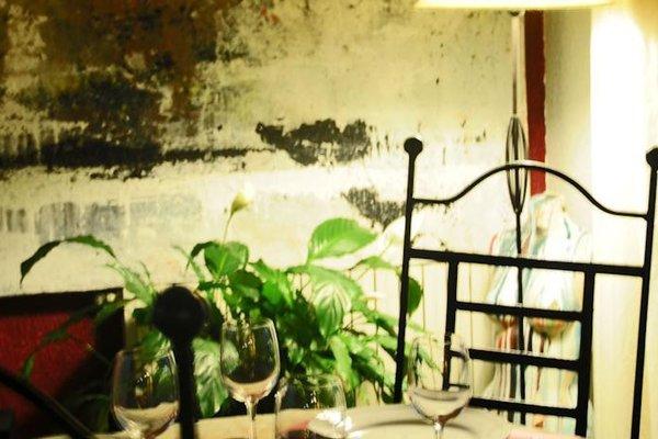 Casa Del Artista Bed & Breakfast - фото 13