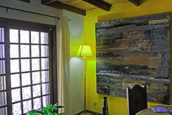 Casa Del Artista Bed & Breakfast - фото 2