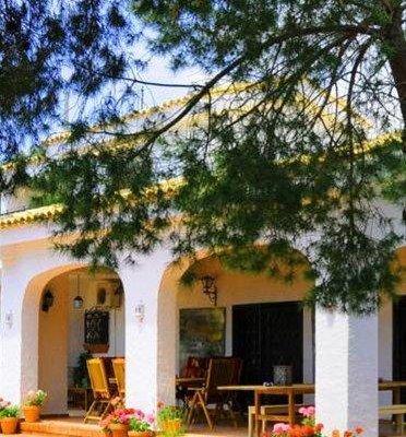 Casa Del Artista Bed & Breakfast - фото 20
