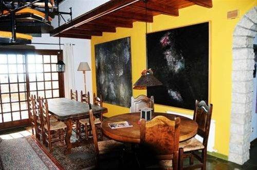 Casa Del Artista Bed & Breakfast - фото 4