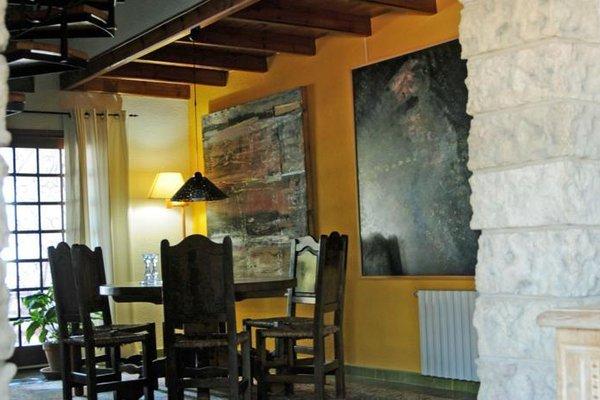 Casa Del Artista Bed & Breakfast - фото 5