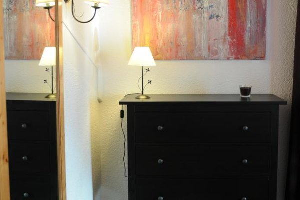 Casa Del Artista Bed & Breakfast - фото 9