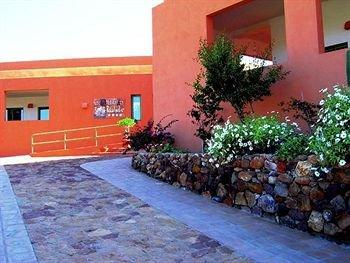 Hotel de Naturaleza Rodalquilar & Spa Cabo de Gata - фото 18