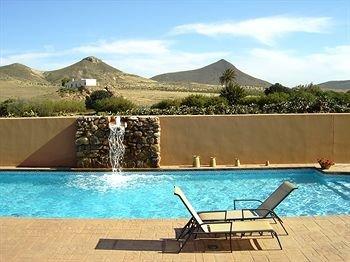 Hotel de Naturaleza Rodalquilar & Spa Cabo de Gata - фото 19