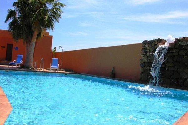 Hotel de Naturaleza Rodalquilar & Spa Cabo de Gata - фото 20