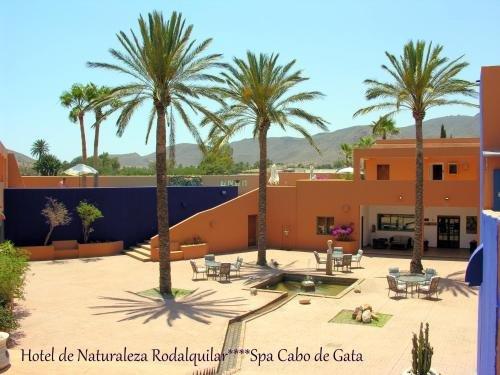 Hotel de Naturaleza Rodalquilar & Spa Cabo de Gata - фото 21