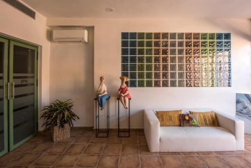 Hotel de Naturaleza Rodalquilar & Spa Cabo de Gata - фото 5
