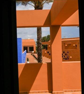 Hotel de Naturaleza Rodalquilar & Spa Cabo de Gata - фото 6