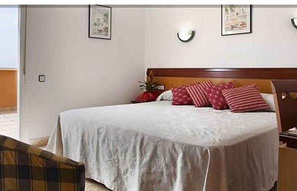 Hotel Blanca Brisa Cabo de Gata - фото 1