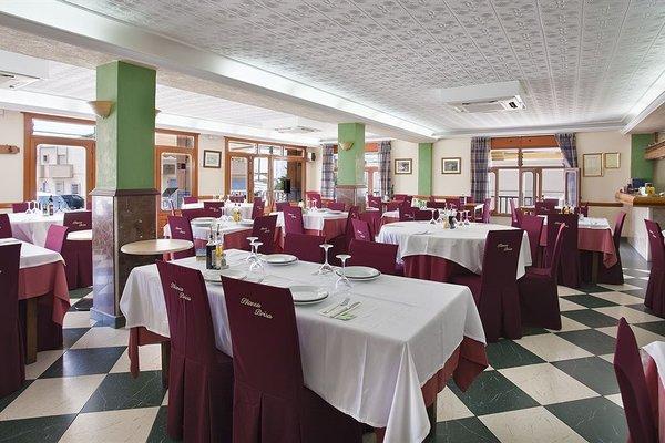Hotel Blanca Brisa Cabo de Gata - фото 10