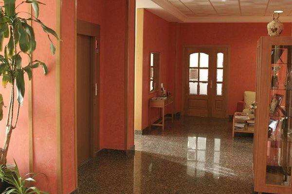 Hotel Blanca Brisa Cabo de Gata - фото 12