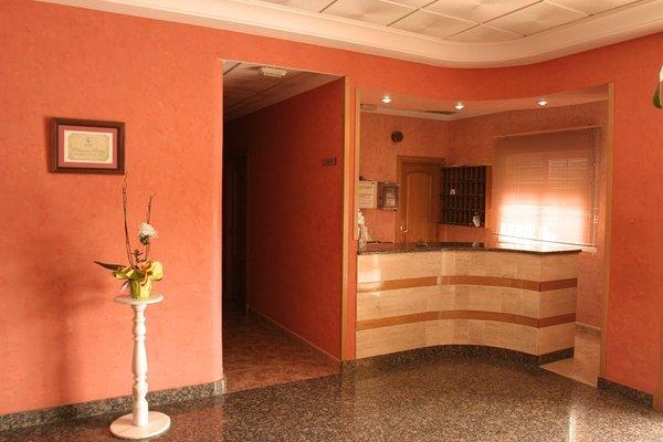 Hotel Blanca Brisa Cabo de Gata - фото 13