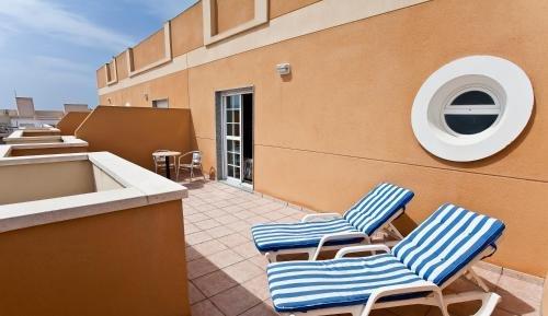 Hotel Blanca Brisa Cabo de Gata - фото 21