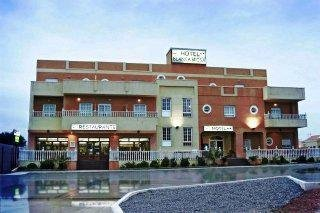 Hotel Blanca Brisa Cabo de Gata - фото 22