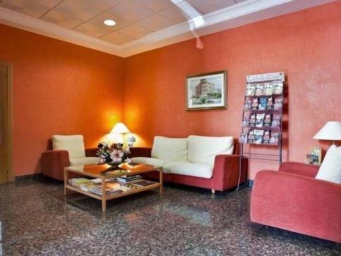 Hotel Blanca Brisa Cabo de Gata - фото 5