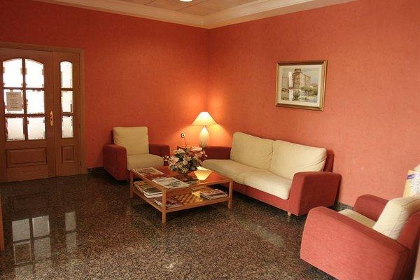 Hotel Blanca Brisa Cabo de Gata - фото 6
