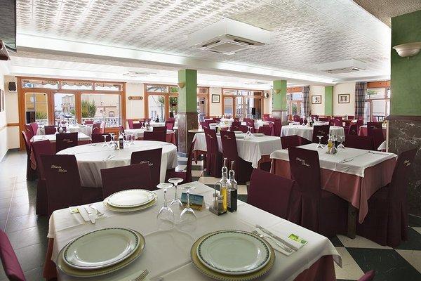 Hotel Blanca Brisa Cabo de Gata - фото 9