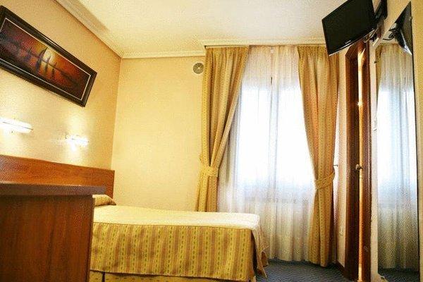 Hotel Las Anclas - фото 43