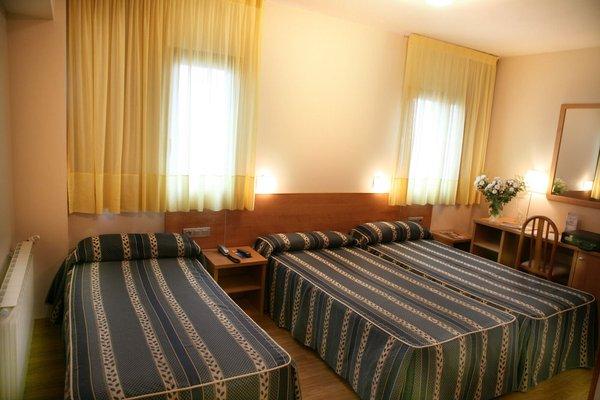 Hotel Las Anclas - фото 1