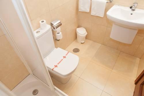 Hotel Las Anclas - фото 11