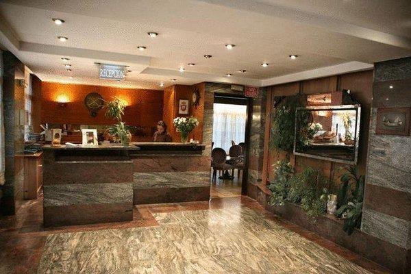 Hotel Las Anclas - фото 14