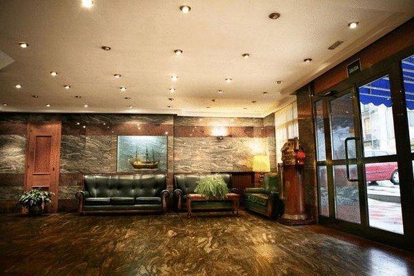 Hotel Las Anclas - фото 15