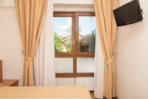 Hotel Las Anclas - фото 17