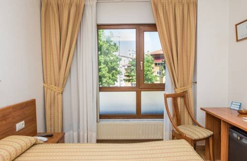 Hotel Las Anclas - фото 18