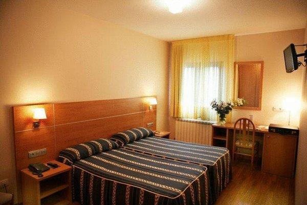 Hotel Las Anclas - фото 2