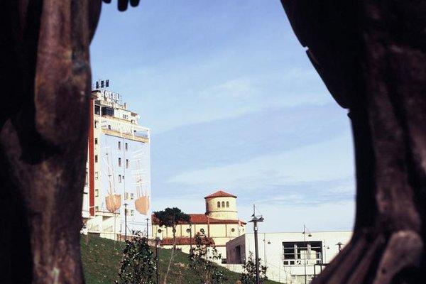 Hotel Las Anclas - фото 22