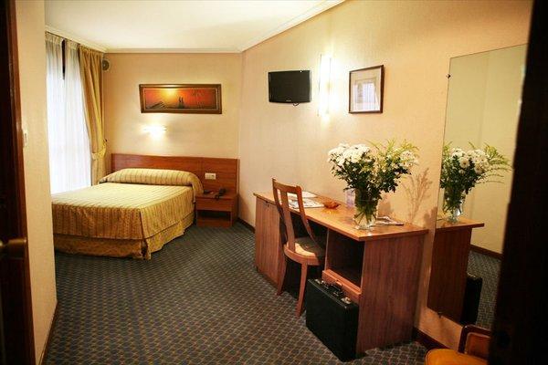 Hotel Las Anclas - фото 3
