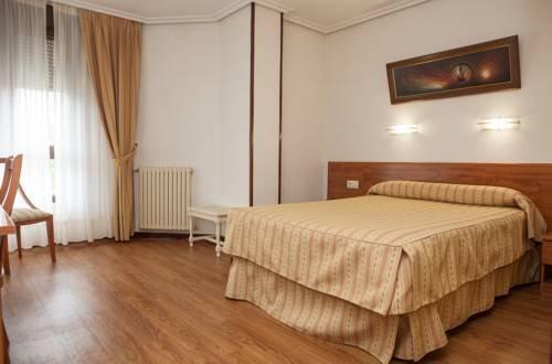 Hotel Las Anclas - фото 4