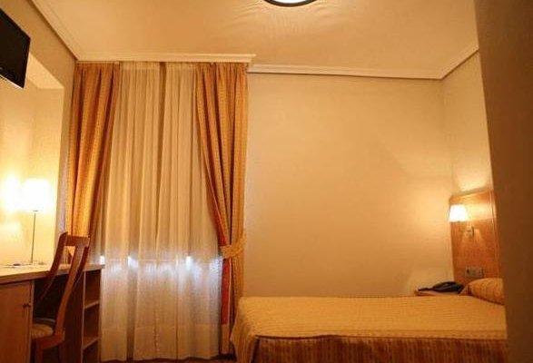 Hotel Las Anclas - фото 6